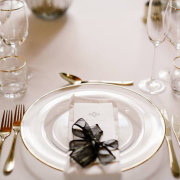 place setting - A Dream Come True Events