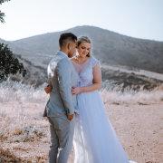 bride and groom, bride and groom, bride and groom - A Dream Come True Events
