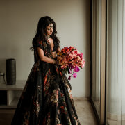 indian bride, indian wedding, traditional wedding, wedding dresses, wedding dresses, wedding dresses, wedding dresses - Aleit Weddings