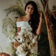 bridal bouquet - Aleit Weddings