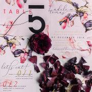 stationery - Fleur Design Studio