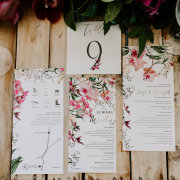 stationery, wedding stationery - Fleur Design Studio