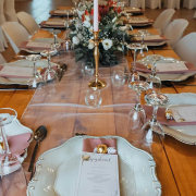 stationery, table settings - Bacht_Design