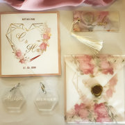 stationery, wedding stationery - Bacht_Design
