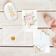 wedding stationery - Bacht_Design