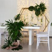 floral decor - Magriki Decor & Styling