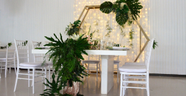 Magriki Decor & Styling
