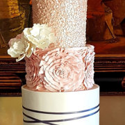 wedding cakes - Baker Boys Confectionary
