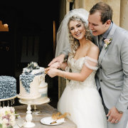bride and groom, bride and groom, wedding cakes - Baker Boys Confectionary