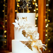 wedding cakes, best wedding in gauteng - Baker Boys Confectionary