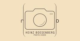 Heinz Boesenberg Films