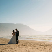 bride, groom - Lagoon Beach Hotel