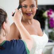 makeup - Lagoon Beach Hotel