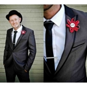 suit - La Tilma Weddings