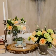 flowers - La Tilma Weddings