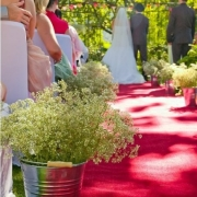 aisle - La Tilma Weddings