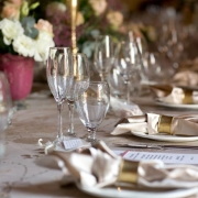 table - La Tilma Weddings