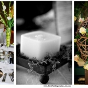 candles, decor - La Tilma Weddings