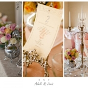 flowers, table, table numbers - La Tilma Weddings