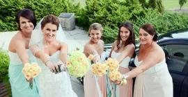 La Tilma Weddings