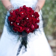 bouquet - La Tilma Weddings
