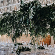 hanging decor, hanging florals, hanging greenery - The Grand Botanist
