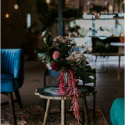 floral centrepieces, floral decor - The Grand Botanist