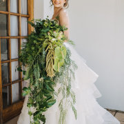 bouquets, bridal bouquet - The Grand Botanist