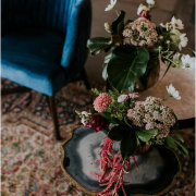 floral decor - The Grand Botanist