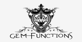 Gemfunctions