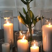 Candles 4U at Functions and Events