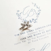 bridal accessories - Terusa Anne Jewellery