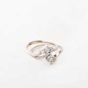wedding rings - Terusa Anne Jewellery