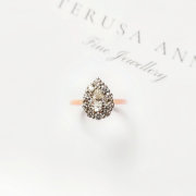 engagement rings, wedding rings - Terusa Anne Jewellery