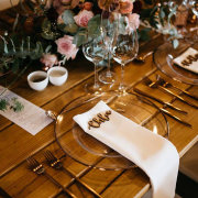 table settings - 401 Rozendal