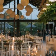 fairy lights, hanging decor - 4 Every Event Hiring