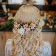 hairstyle, hairstyle - 4 Every Event Hiring