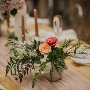 floral centrepieces - 4 Every Event Hiring