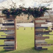 wedding arch - 4 Every Event Hiring