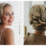 bridal hairstyles, makeup, makeup - Adri Hugo Hair and Makeup
