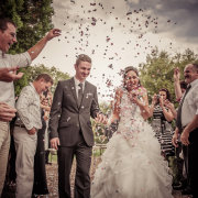 confetti - Alexander Smith Photography