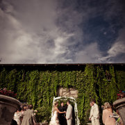 bride, ceremony, groom - Alexander Smith Photography