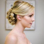 hairstyle up - Alexander Smith Photography