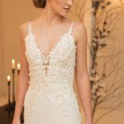 beaded, wedding dresses, wedding dresses - Angelique Kuhn Professional Make Up