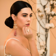 bridal beauty trends - Angelique Kuhn Professional Make Up