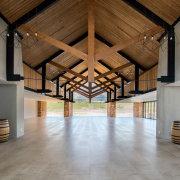 Anura Vineyards | The Cooperage