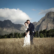bride and groom, bride and groom, mountain view - Ashanti Estate