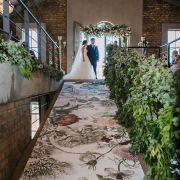wedding decor - Ashanti Estate