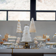 cake - Avant Garde Weddings & Events
