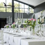 table decor - Avant Garde Weddings & Events
